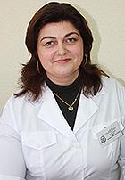Гирко Ирина Николаевна