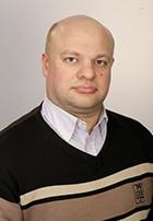 Кузовков Дмитрий Владимирович