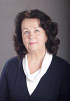 Лазута Людмила Павловна