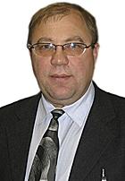 Михалюк Сергей Федорович