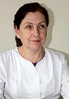 Перковская А.Ф.