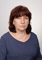 Перковская Алла Федоровна