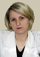 Токарчук Инна Васильевна