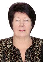 Ушакевч Ирина Григорьевна