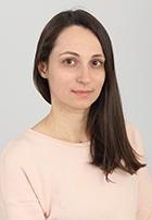 Цимберова Екатерина Игоревна