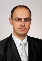 Борисевич Ярослав Николаевич