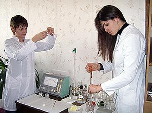 Гигиеническое исследование образцов