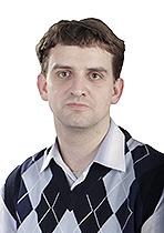 Хрусталев Владислав Викторович