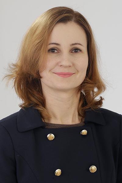 Гришкевич Алина Николаевна