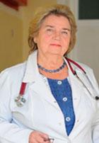 Лаптева Ирина Михайловна