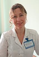Мороз-Водолажская Наталья Николаевна