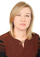 Василевская Светлана Александровна