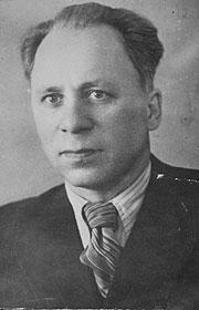Профессор Ф.Е. Агейченко