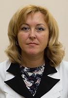 Летковская Татьяна Анатольевна