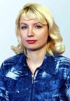 Кучук Элеонора Николаевна