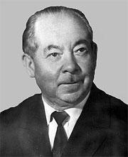 Рабинович Евсей Львович