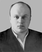 Горбунов Петр Тимофеевич
