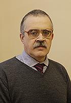 Доценко Эдуард Анатольевич - д.м.н., профессор