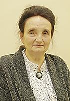 Скугаревская Е. И.