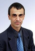 Аветисов Арам Рубенович