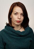Ивашень Елена Ивановна