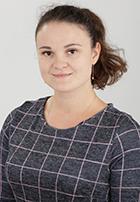 Полякова Наталья Игоревна