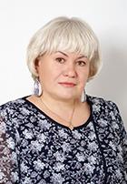 Шевела Татьяна Леонидовна