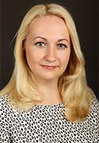 Анисова Наталья Сергеевна
