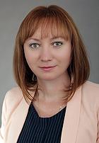 Клюй Елена Алеасандровна