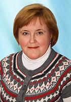 Крыжова Елена Владимировна