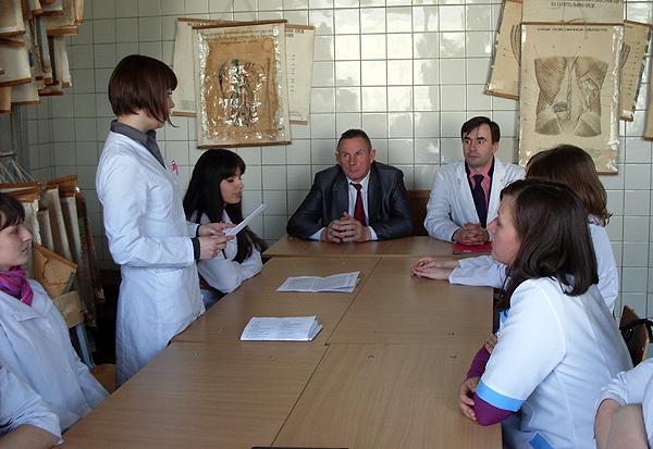 Информационный час 2011 г