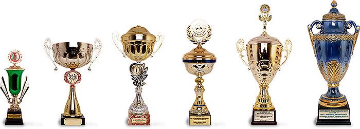 Награды университета