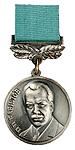 Медаль Вавилова