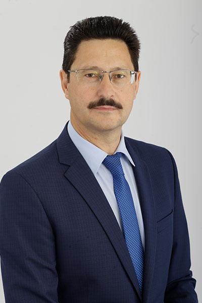Декан педиатрического факультета Бобровничий В.И.