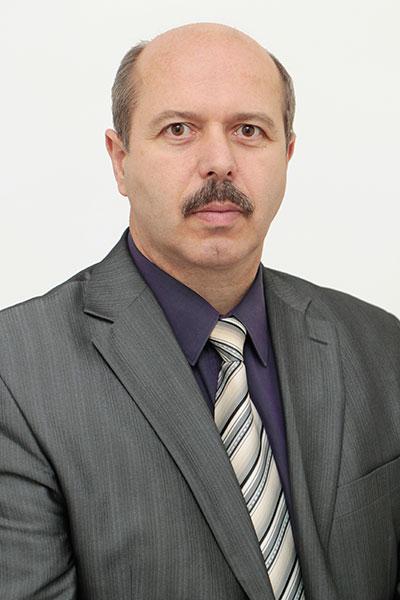 Декан стоматологического факультета Пархамович С.Н.
