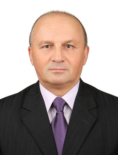 Ректор Белорусского государственного медицинского университета Анатолий Викторович Сикорский