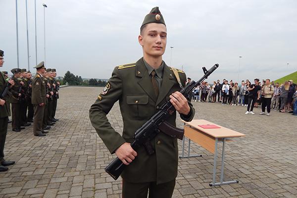 Александр Петричиц