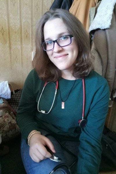 Анна Ляхова