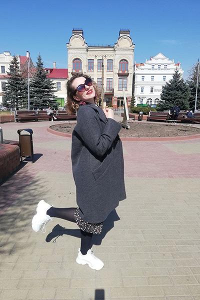 Юлия Медушевская