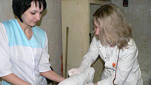 Травматология и ортопедия