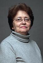 Дощечко Ванда Казимировна