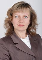 Красовская Светлана Владимировна