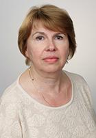 Мельниченко Анжелика Борисовна