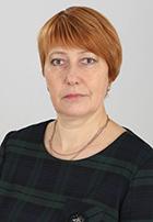 Мирончик Наталья Васильевна