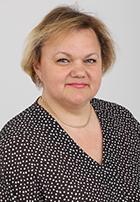 Паюк Инесса Иосифовна
