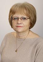Перережко Ирина Ростиславовна