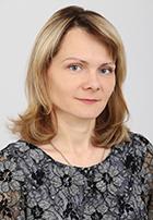 Ушкевич Светлана Викторовна