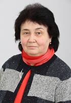 Власова Ольга Геннадьевна