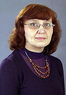 Буренина Ирина Георгиевна