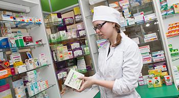 Фармакологическая производственная практика